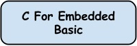 c for embedded basic - botton